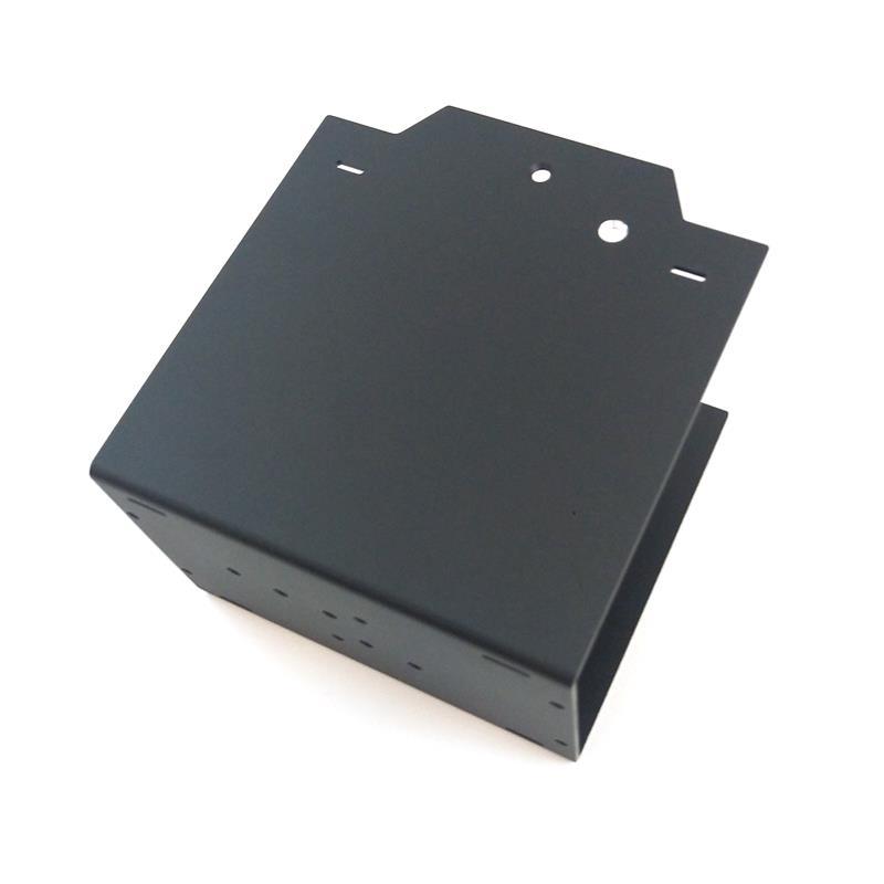 家用电器盒子五金冲压件